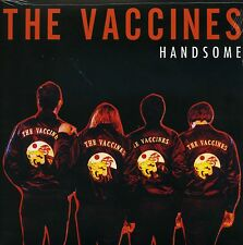 """THE VACCINES HANDSOME VINILE EP 7"""" RECORD STORE DAY 2016 NUOVO !!"""