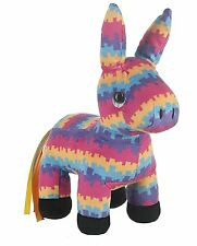 Ganz Webkinz Donkey Pinata, with Sealed code attached. NWT