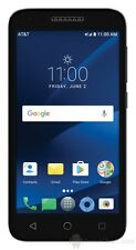 "Alcatel 5044R Ideal Xcite 4G LTE AT&T Unlocked GSM 5"" Android Smartphone OB"