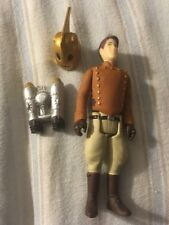 Funko Super7 Reaction Figure The Rocketeer Loose