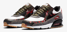 Nike Air Max 90 Remix grey/red/denim, multiple sizes (DB1967-100).