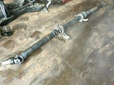 Evo X Compleat Prop Shaft And Bearings