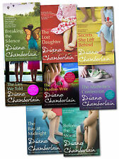 Midwifes Confession,Before the Store Collection 8 Books Set By Diane Chamberlain