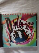 THE TIME PANDEMONIUM CD PRINCE ASSOCIATED OFFICIAL