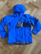 ARCTERYX Alpha SV Jacket 2019 | Rigel Blue Gore-Tex Pro Size XL | LT AR Beta