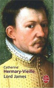 Lord James de Hermary-Vieille, Catherine | Livre | état bon