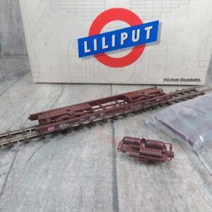 LILIPUT 791 90 - H0e - Rollwagen - OVP - #AF39000