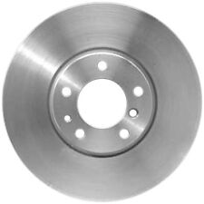 Disc Brake Rotor-Premium Brake Rotor Front Bendix PRT1816