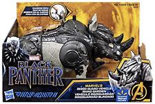 Marvel Black Panther Hasbro Deluxe Rhino Guard Vehicle