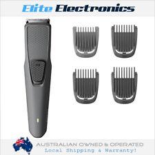 PHILIPS BT1216 USB RECHARGEABLE BEARD HAIR TRIMMER CLIPPER