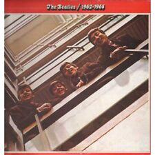 Les Beatles 2 Lp Vinyle 1962-1966 / Apple 2-62 1053073 Neuf 5099910530733
