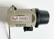 Elinchrom Style 400BX Studio Light  - Good Condition