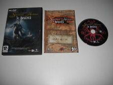 Sherlock Holmes THE AWAKENED Pc DVD Rom FAST DISPATCH