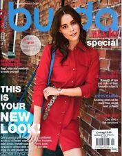 September Quarterly Craft Magazines in English