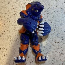 Clawing Dramole Mighty Morphin Power Rangers Evil Space Aliens Action Figure