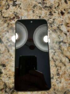 Motorola Moto G7 - 64GB - Clear White (Google Fi) - Excellent Condition A+++++++
