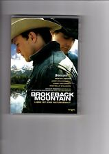Brokeback Mountain (Heath Ledger, Jake Gyllenhaal) / DVD #17102