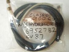 SAAB 900 79-94 Descapotable techo manguera hidráulica N/S Izquierda 6952782