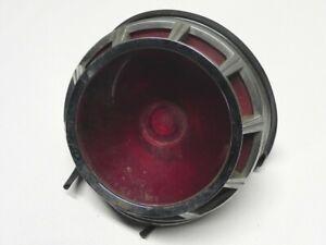 1963 CHRYSLER LEFT TAIL LIGHT LENS ASSEMBLY MOPAR #2243137