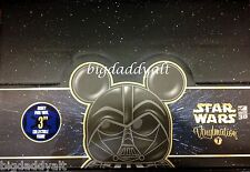 Disney Star Wars Vinylmation Case Of 24 Box Collectors Tray Empty