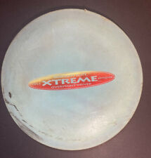 Discraft Elite Xtreme Overstable Driver Oop Very Old Plastic