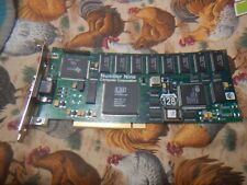 Stunning Number Nine image 128 n513-n9dps6-0929 PCI video graphics card c259457