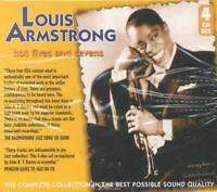 LOUIS ARMSTRONG - THE COMPLETE HOT FIVE AND HOT SEVEN RECORDINGS [COLUMBIA/LEGAC
