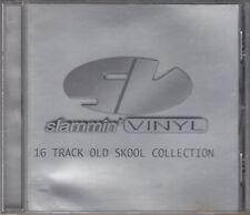 Slammin' Vinyl - Old Skool Collection CD Various FASTPOST