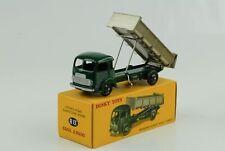 Simca LKW Kipper cargo Basculante grün 33 B 1:43 Dinky Toys Atlas