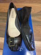 SZ 7.5 C DIANE FERRARI SUPERSOFT AS NEW *BUY FIVE OR MORE ITEMS GET FREE POST