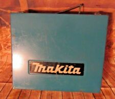MAKITA 6093D CORDLESS DRILL DRIVER W DC9100 CHARGER & CASE