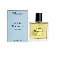 L'EAU MAGNETIC - MIller Harris - EAU DE PARFUM SPRAY 1.7 oz / 50 ml Brand New