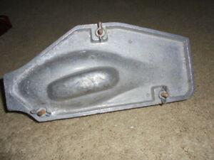 Downrigger weight mold 10lb fish shape