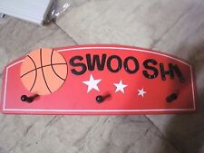 Basketball Cap Rack For Boy'S Room