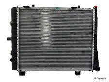 2025005203 Radiator BEHR W202 202 C-CLASS Mercedes C230 99-00