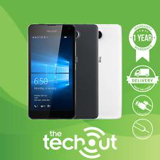 Microsoft Lumia 650 RM-1152 16GB-Nero/Bianco-Sbloccato - 12 mesi di garanzia