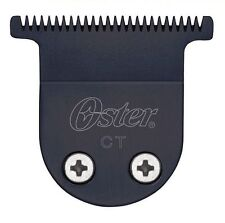 Oster Artisan Clipper TITAN Cutting Set CT T - Blade 0,2 MM