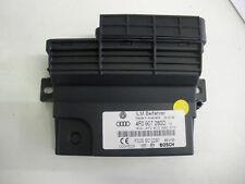 Audi Q7 4L A6 Steuergerät Bordnetzsteuergerät ILM 4F0 907 280 D 4F0907280D