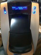 KEURIG B200 SINGLE CUP K CUP OFFICE COFFEE BREWING MAKER BLACK SILVER SYSTEM