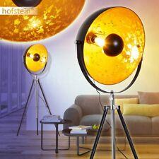 Lampadaire Vintage Lampe sur pied Projecteur Lampe de bureau Luminaire 170862