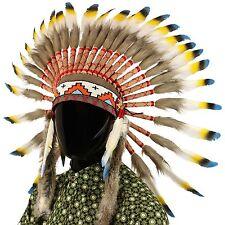Feather Headdress Hats