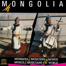 Various Artists - Mongolia: Traditional Music / Various [New CD]