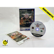 Gioco Sony PS2 - Seek and Destroy SLES-51603