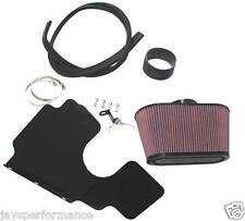 57i-7505 K&N 57i GENERATION II AIR INTAKE INDUCTION KIT DISCOVERY 3 2.7 TD 04-08