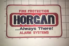 Horgan Fire Protection Patch - Alarm Systems