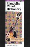 ALFRED HANDY GUIDE MANDOLIN CHORD DICTIONARY*