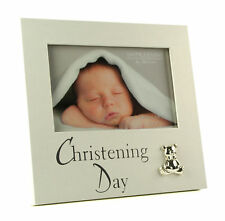 Christening Gift Photo Frame - New In Gift Box CG280