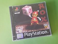 Rox Sony PlayStation 1 PS1 Game - Phoenix Games *NEW & SEALED*