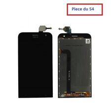 ECRAN LCD COMPLET + VITRE TACTILE NOIR ASUS ZENFONE 2 ZE500KL/Z00ED (#A137#)