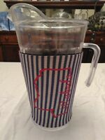 Ole Miss Rebels Outfielders Beer Showers Beer Pitcher With Koosie Huggie NWT